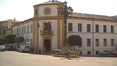 Ayuntamiento de Peal de Becerro. Archivo