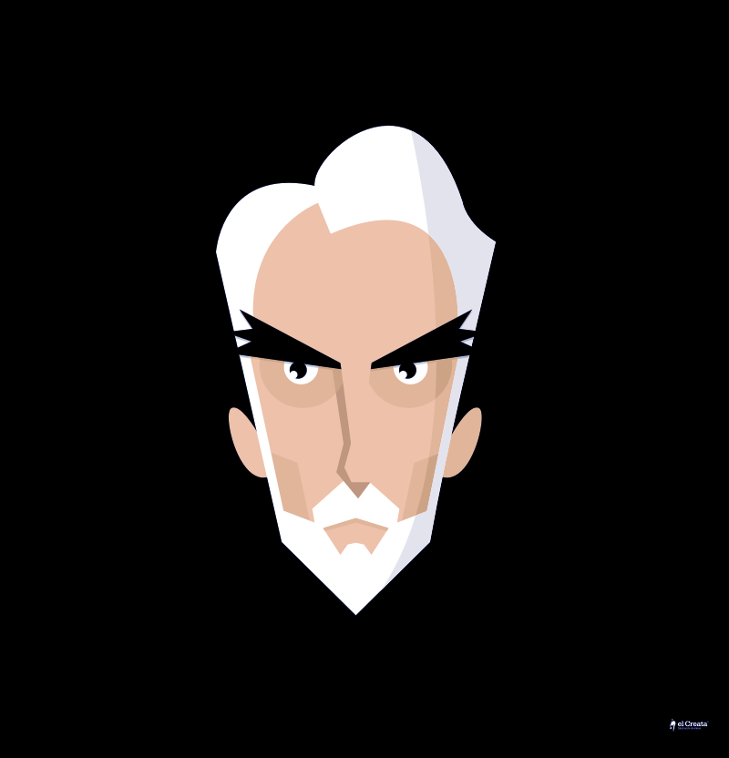 Goodbye Mr ‪#‎ChristopherLee‬
