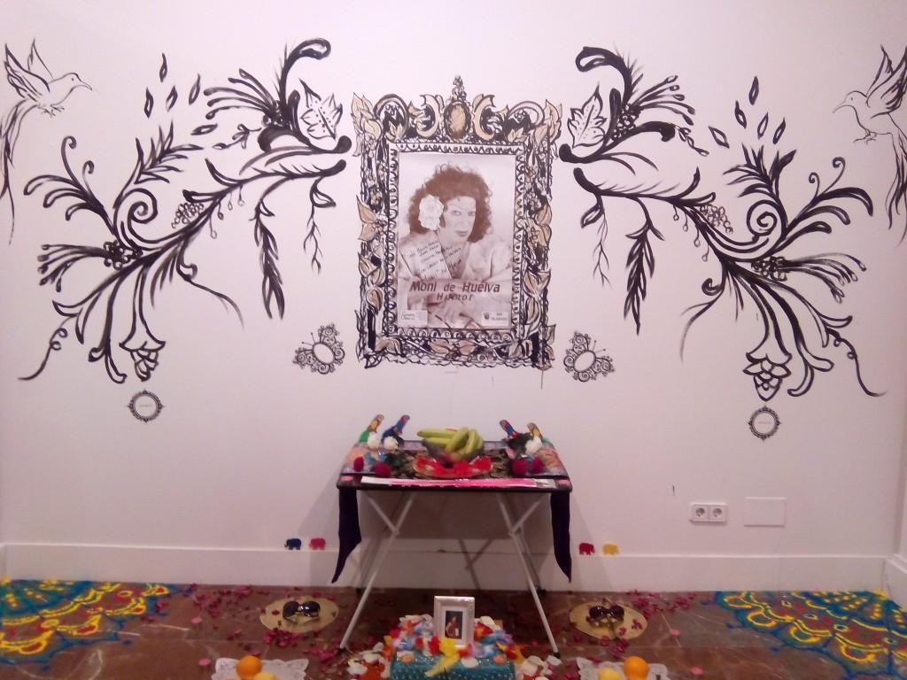 ART JAÉN 2015. Colectivo Pacopérez. FOTO: María Amelia Brenes
