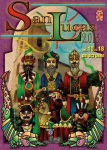 San Lucas 2015
