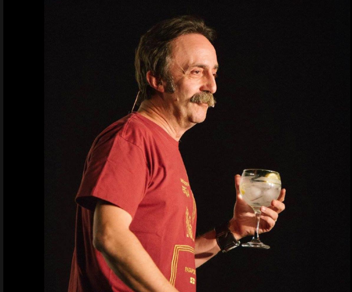 """El humorista Santi Rodríguez celebrará una segunda función de su espectáculo """"Infarto ¡No vayas a la luz!"""" tras agotarse las entradas para este viernes 30 de octubre"""