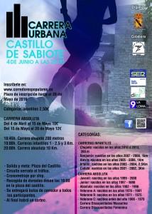 Diario_Guadalquivir_Carrera urbana castillo de sabiote 2