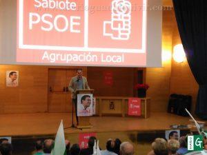 Diario Guadalquivir_sabiote_elecciones mitin psoe0