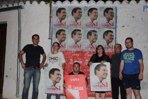 Diario guadalquivir_sabiote_pegada carteles1 (1)
