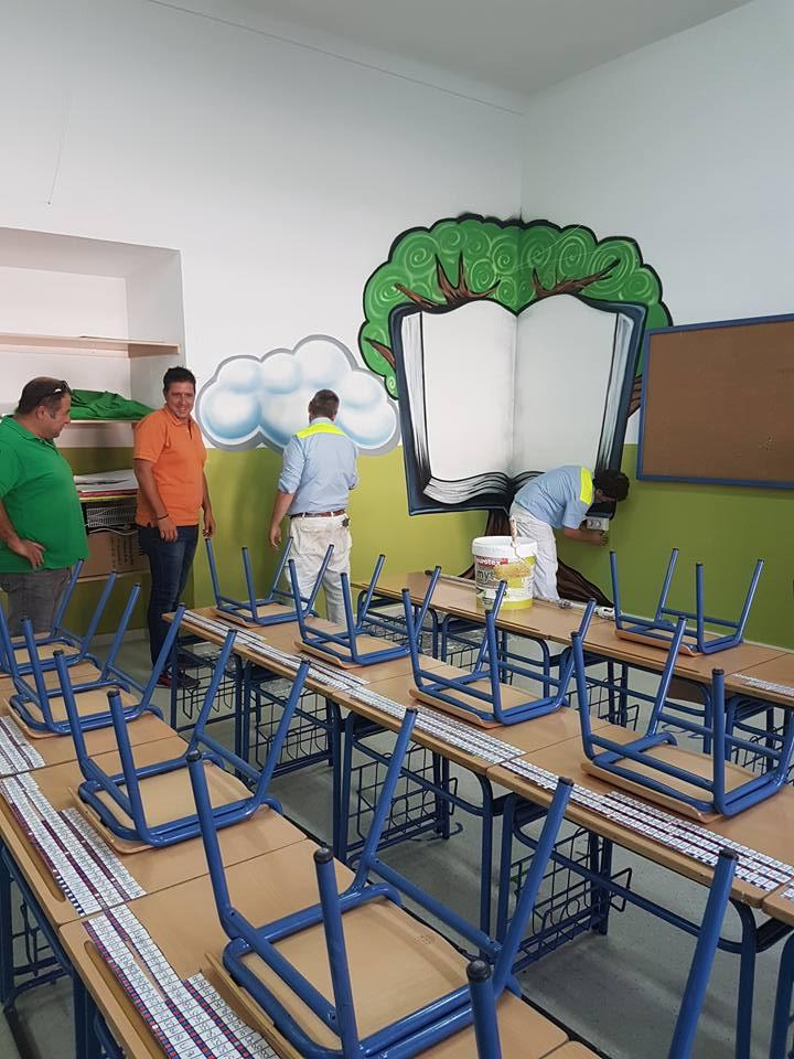 Educación pone a disposición del profesorado y alumnado los materiales digitales de la educación permanente