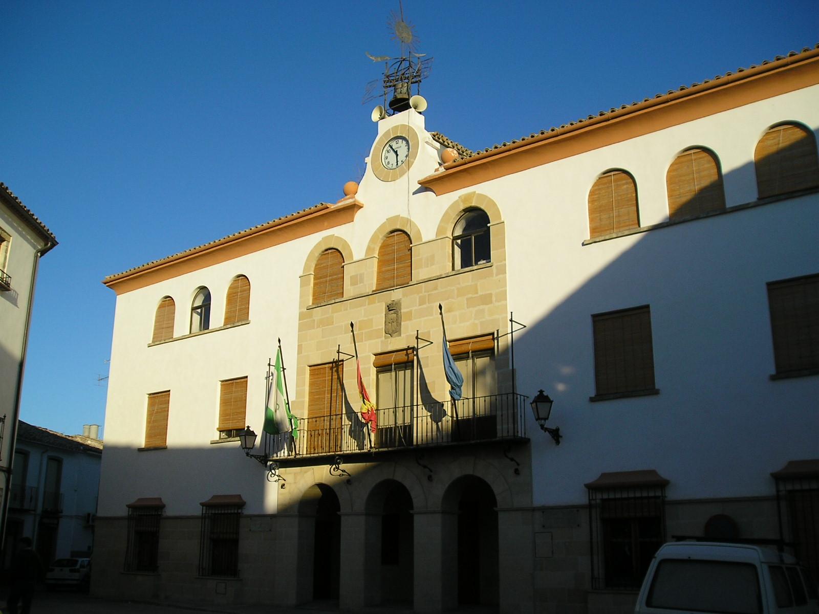 La Comisión COVID del Ayuntamiento de Sabiote muestra su preocupación por la situación en la villa