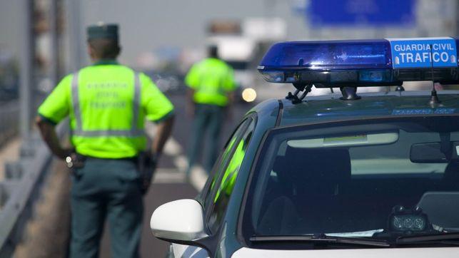 Úbeda participa en la campaña impulsada por la dgt para la vigilancia y control de furgonetas