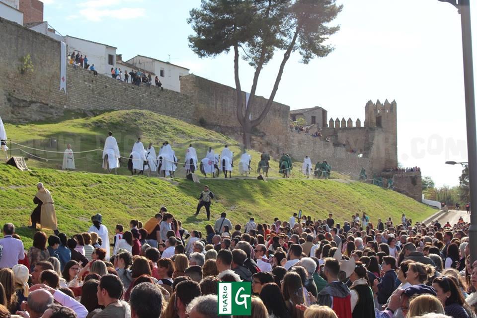 MEDIEVO SABIOTE: Programa de actividades del Sábado 4 de Mayo
