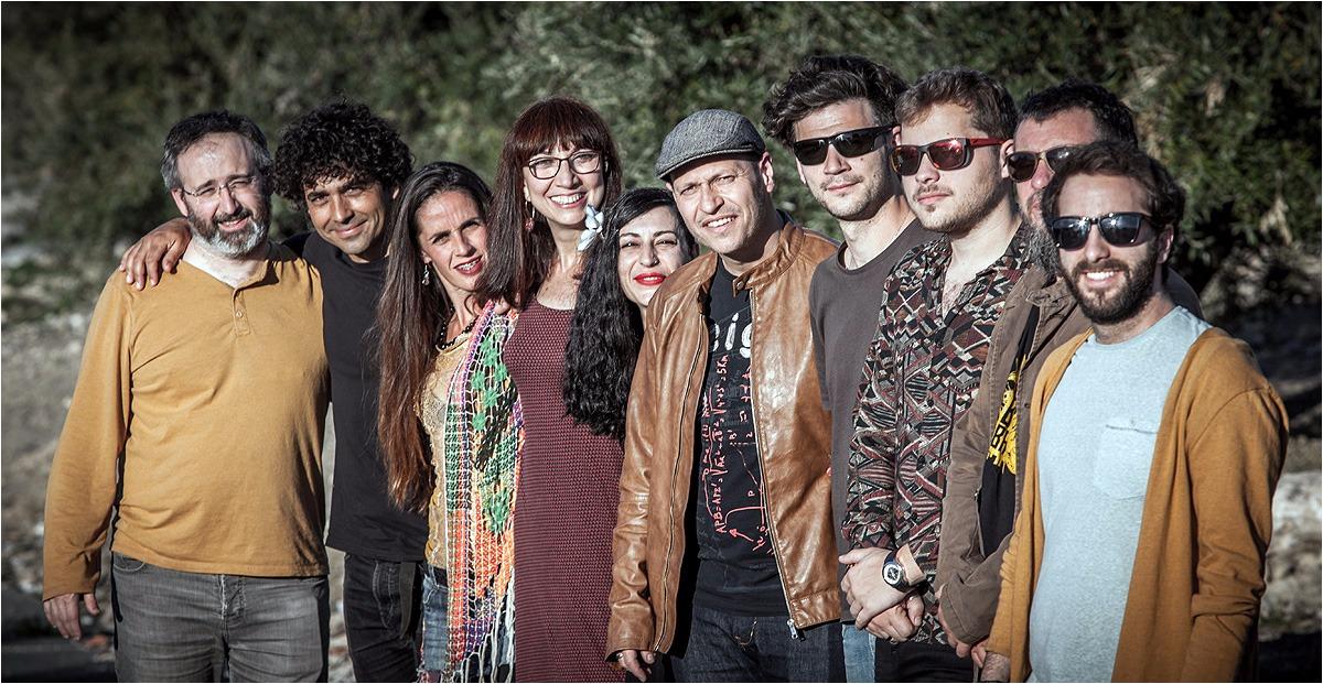 Jaenia. El Folklore del Paraíso, producido por Diputación, reinventa la música popular de diez comarcas
