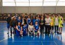 El Madrid Las Cañas Femenino se impone en las Jornadas de Baloncesto celebradas en La Carolina