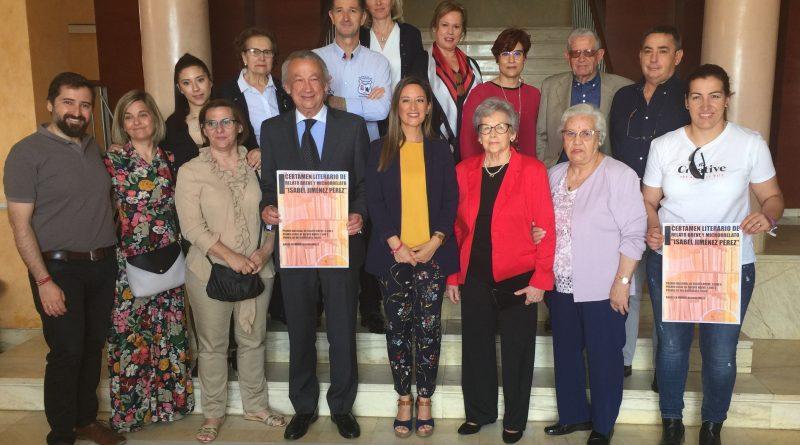La Carolina se convierte en el primer municipio de España en convocar el primer certamen nacional microrrelato por Whatsapp y relato breve