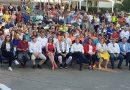 Ángel Vera asiste en Puente de Génave al Día de la Comarca de la Sierra de Segura