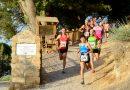 """Cerca de 350 corredores disfrutaron de la VI Carrera Urbana """"Castillo de Sabiote"""""""