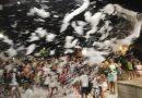 El Dia de la Juventud en Sabiote congrega a los jóvenes junto a numerosas actividades lúdico-deportivas