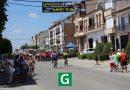 """La tercera """"Inédita"""" vuelve a congregar a ciclistas y aficionados en torno a las calles de Sabiote y Torreperogil"""
