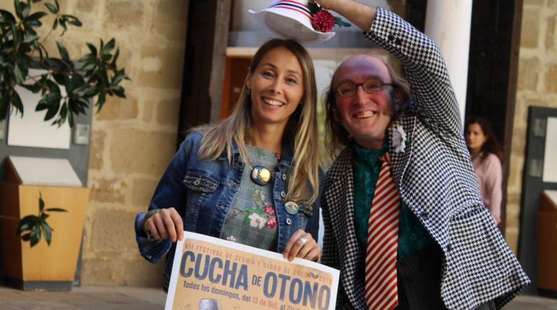 El Clown y el Circo protagonistas del VII Festival 'Cucha de Otoño' en Úbeda