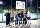 El Andalucía Tenis Tour congrega a jugadores de varias provincias en La Carolina