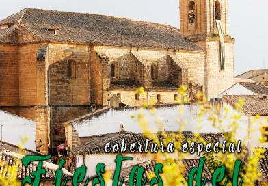 FITUR 2020 | Sabiote volverá a llenar el pabellón de Andalucía con un nutrido número de figurantes medievales