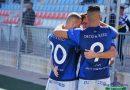 Joan Grasa y Alan le da los tres puntos al Linares Deportivo en Viator