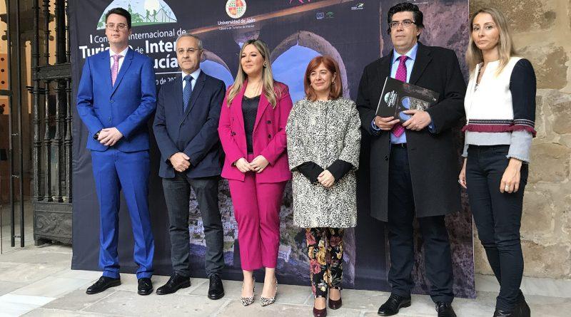 La sostenibilidad del modelo turístico y la transformación digital, claves del I Congreso Internacional de Turismo Interior