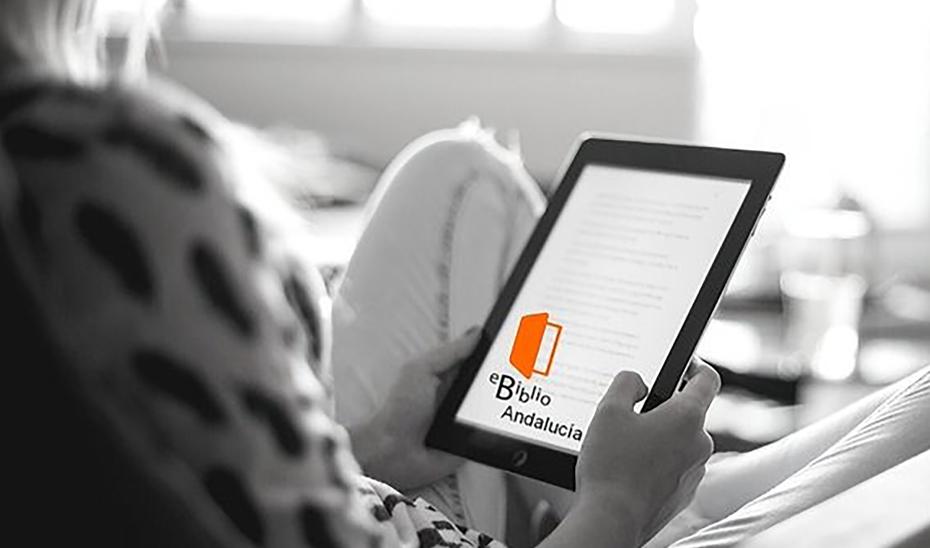 Cultura abre a toda la ciudadanía el acceso gratis a los libros electrónicos de las bibliotecas andaluzas