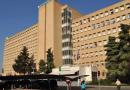 Evacuado al hospital un hombre por inhalación de humo tras el incendio de una vivienda en Linares