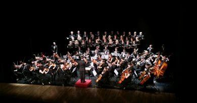 """Suspendido el """"MISERE"""" de la Orquesta Sinfónica dy coro Casrvlvm de Linares"""
