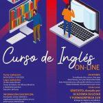 El Ayuntamiento de Peal ofrece dos cursos digitales gratuitos de inglés gracias al convenio establecido con dos empresas de formación