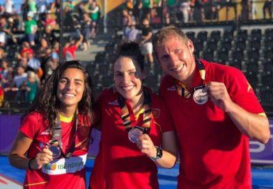 La UJA reconocerá como 'Natural de Jaén' a las jugadoras de la Selección Española de Hockey Hierba Carmen Cano y Ángeles Ruiz
