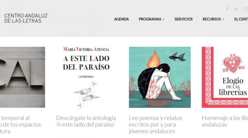 Cultura celebra el Día del Libro Infantil con encuentros virtuales de autores andaluces