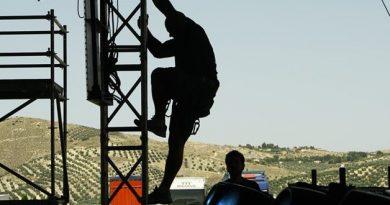 La Industria Productora de Eventos en Andalucía alza la voz