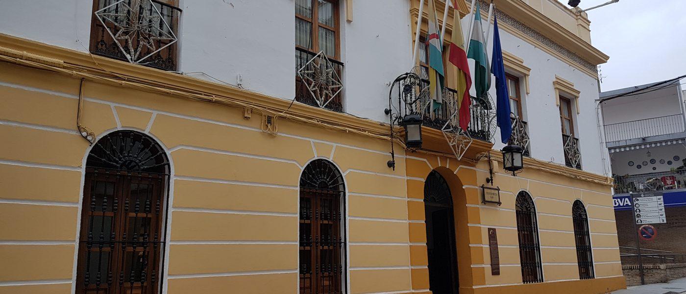 La Consejería de Fomento licita las obras junto al Paseo General Muñoz Cobo de Arjona