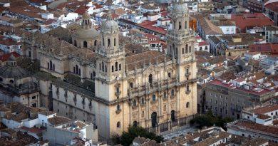 Las catedrales de Jaén y Baeza reabren desde este viernes a visitas tras seis meses cerradas al turismo por la covid-19