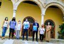 Cultura programa cinco Veladas Flamencas 'Jaén Auténtica' con artistas de la tierra para las noches de julio y agosto en el patio del Palacio del Condestable Iranzo