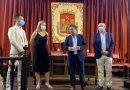 Reyes destaca el liderazgo de las ciudades Patrimonio de la Humanidad en la coyuntura turística actual
