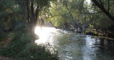 Villacarrillo contara con un nuevo pasillo de vida de 13 km
