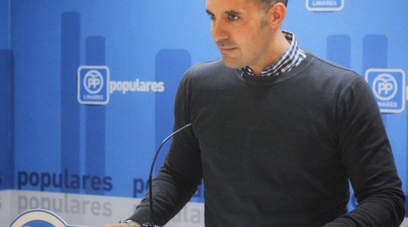 El PP pregunta a Campos si cumplirá con el Código Ético socialista y renunciará a sus actas de diputado y concejal