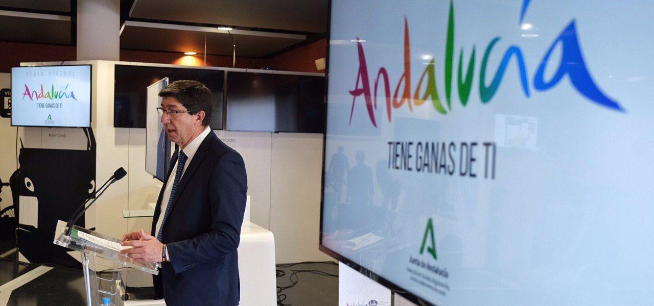 Turismo destina casi 360.000 euros en ayudas para la consolidación y creación de empresas del sector en Jaén