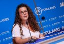 González exige a Juventudes Socialistas que se alejen de la confrontación y de los bulos del PSOE y se centren en los jóvenes de nuestra provincia