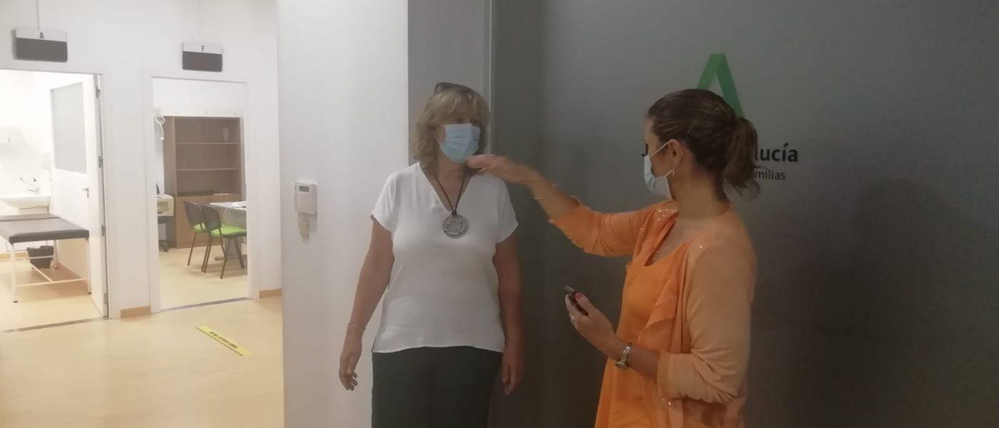 La Unidad Médica de Valoración comienza la actividad tras su traslado