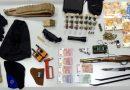 La Policía Nacional detiene en Andújar a los autores de un violento robo a tres mujeres