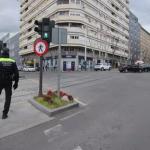 La Policía Local de Jaén denuncia a seis personas por incumplir el toque de queda