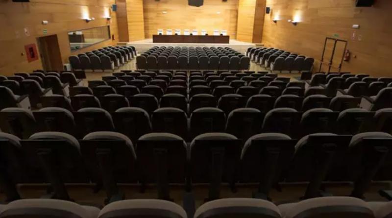 La Audiencia de Jaén recurre a Ifeja para celebrar juicios con un elevado número de acusados