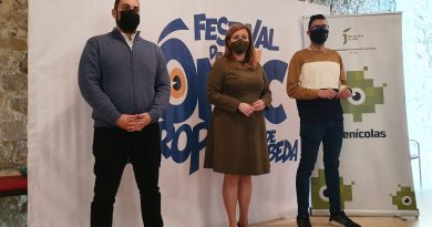 Presentada la novena edición del Festival del Cómic Europeo, que tendrá lugar el 8 y 9 de mayo