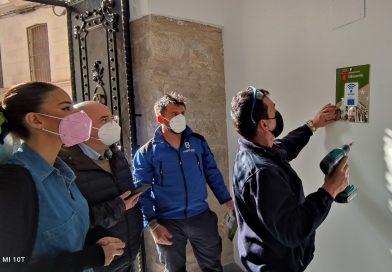 EL AYUNTAMIENTO DE VILLACARRILLO IMPLANTA UNA RED WIFI MUNICIPAL DE ALTA CALIDAD Y GRATUITA