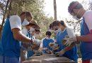 Jóvenes de 14 a 30 años pueden preinscribirse ya y hasta el próximo día 21 de abril en los Campos de Voluntariado del IAJ 2021