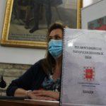 El Ayuntamiento de Úbeda presenta el borrador del reglamento orgánico de participación ciudadana