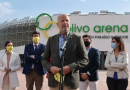 Jaén, elegida sede del Campeonato de Europa sub-19 de fútbol sala de 2022