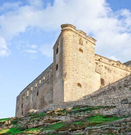 El Castillo de Sabiote se incorpora como sede del mayor festival de artes escénicas de Andalucía