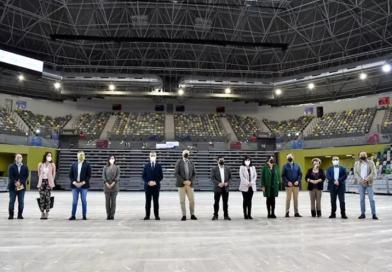 Las jornadas de puertas abiertas del Olivo Arena se amplían a septiembre tras las 5.200 visitas en julio